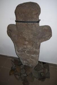 Уникальный Козельский крест— символ самопожертвования «крепкодушных козлян».