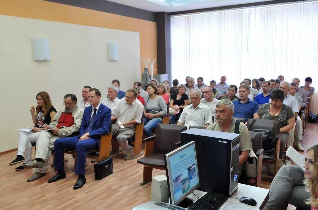 Сосенский Приборостроительный завод Народные мастерские