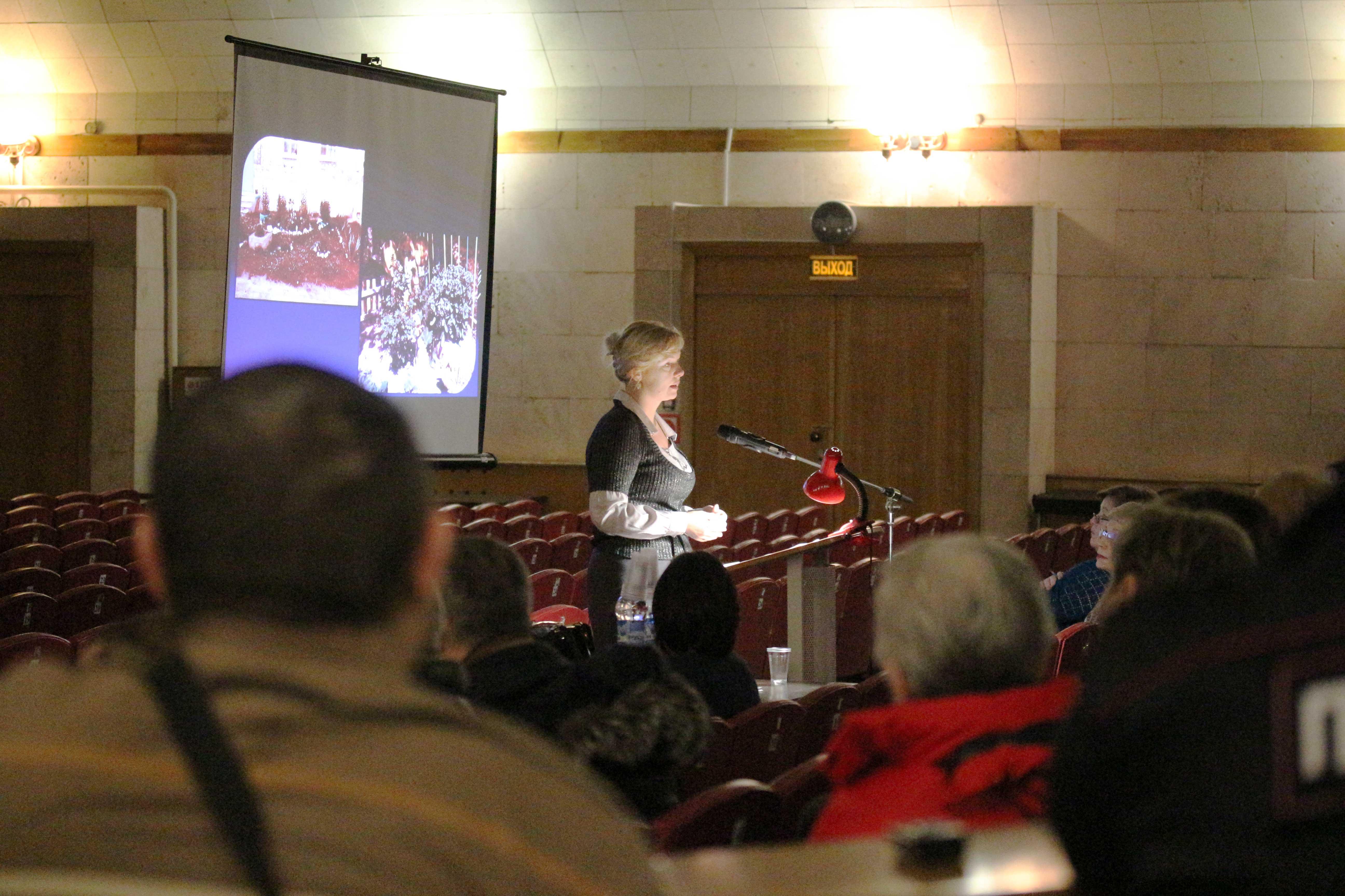 Светлана Анатольевна подводит итоги и говорит о планах