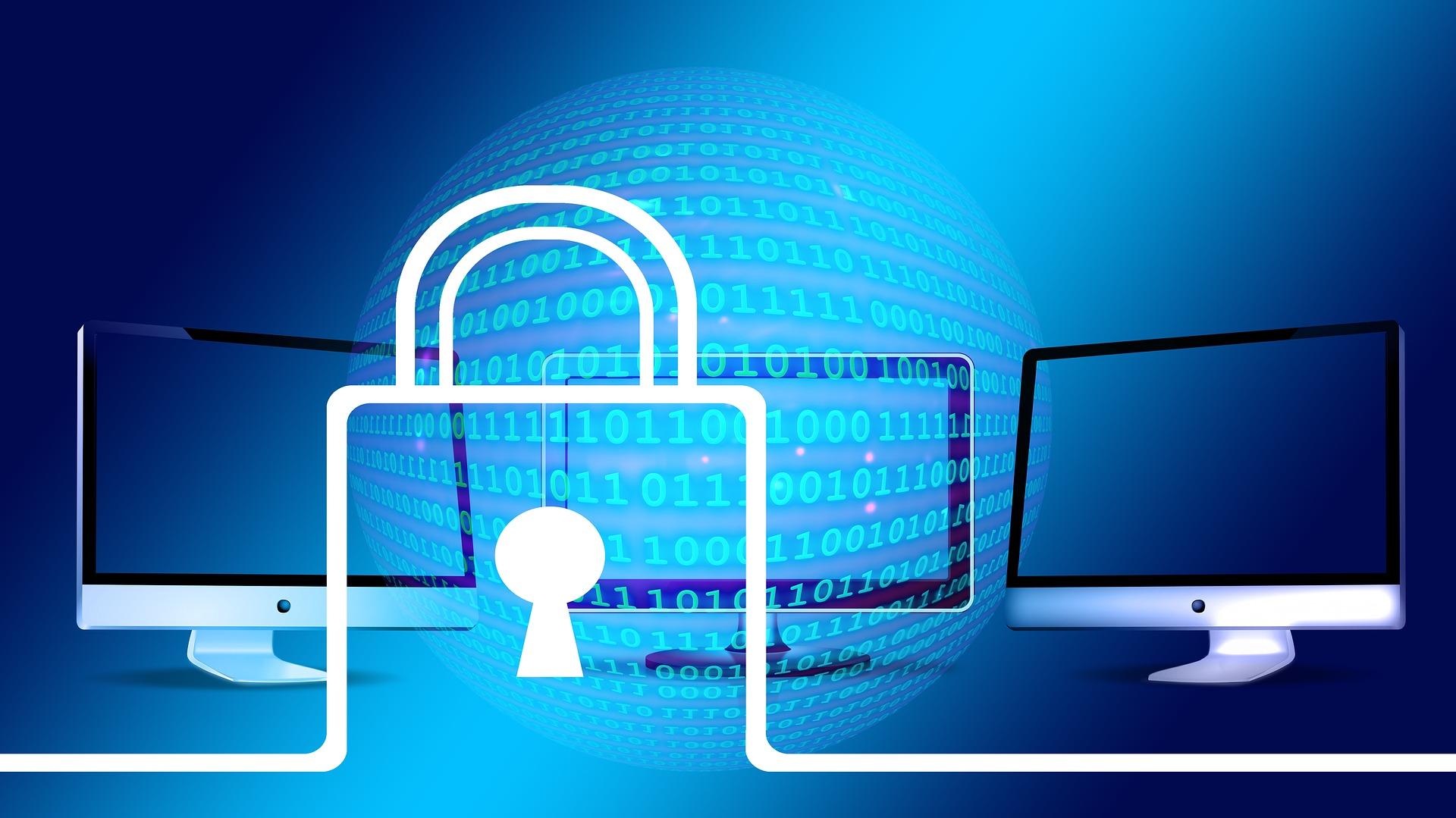 Защита данных и антивирус