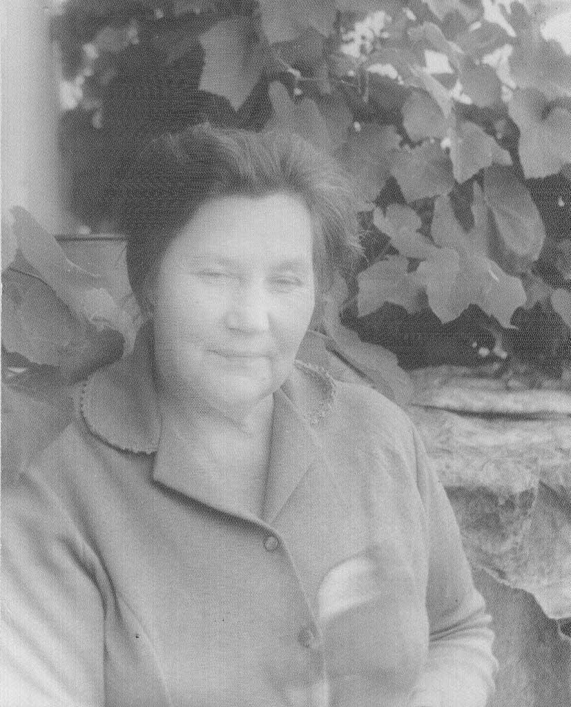 Зоя Добромыслова родилась в деревне Истик Козельского района